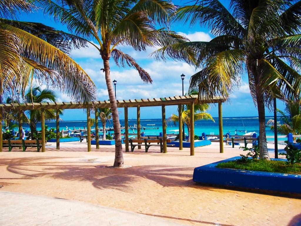 Challenge Cancun - Puerto Morelos, Cancun