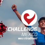 Challenge Mexico arrived!