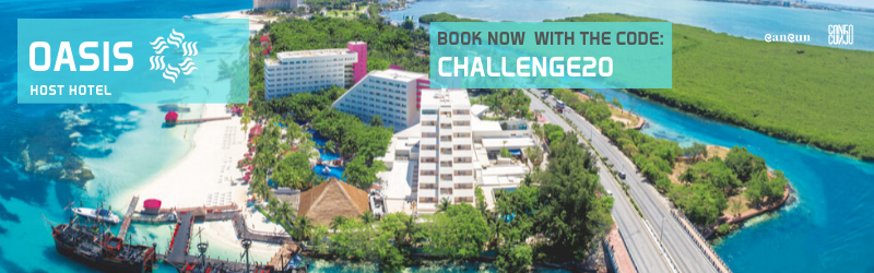 host hotel challenge cancun