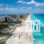 50 Aniversario de Cancún.